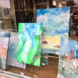 Lake Forest Gallery storefront