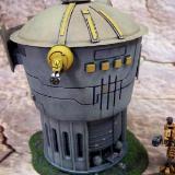 Tau Tower