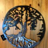 CUSTOM METAL ART IN CENTRAL OREGON