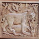 A Lionin action