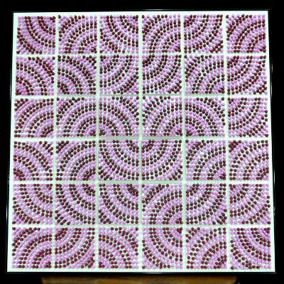 Flamingo Maze