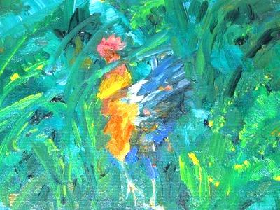 Kauai Kapaa Rooster