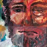 The Face of Love (John 3:16)
