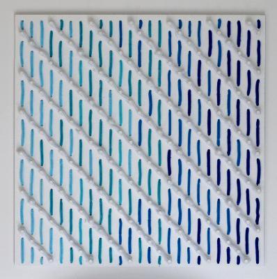 Blue Hue Stem Channels