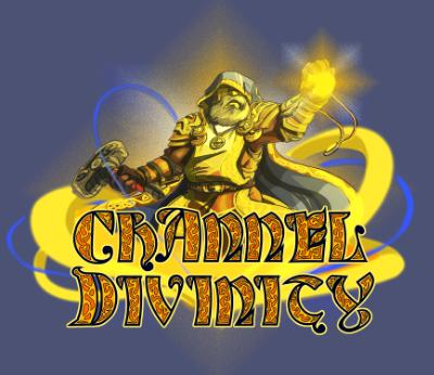 Channel Divinity