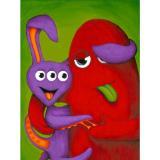 Lila & Carmine