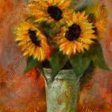 Susan's Sunflowers