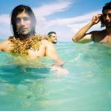 Marcello & Fabrizio at Sea