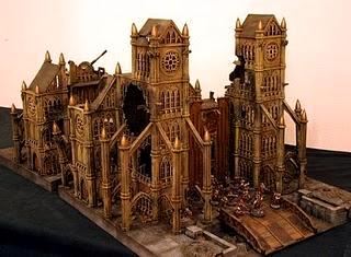 Ruined  Cathedral