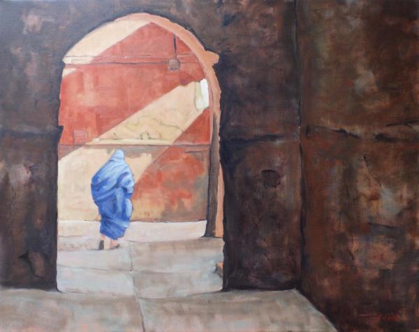 Moroccan arch 2