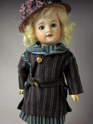 1920 Costume Tailleur