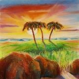 A Palm View