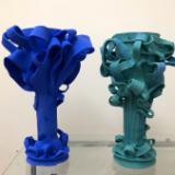 Recent ceramics