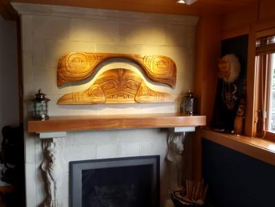 Orca Panel