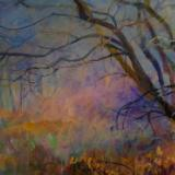 Blue November Mist