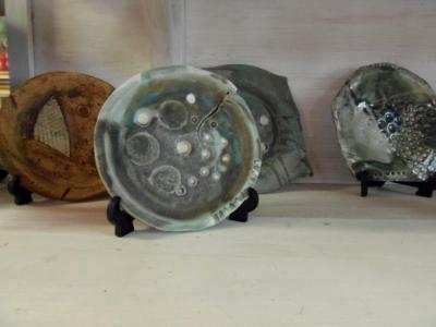 John Kelly stoneware ceramics
