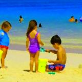 Sandcastle Summer
