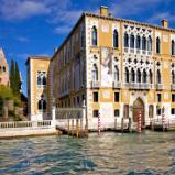 Palazzo Franchetti, Venice Biennale