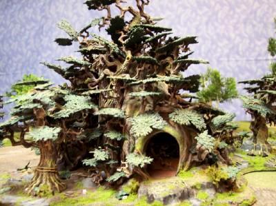 Massive Tree (front)