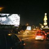 Saturday Night, Sunset Boulevard