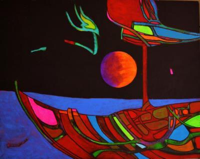 dream voyage