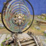 Warhammer 40K Terrain B