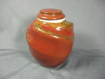 110124.B Ashes Urn