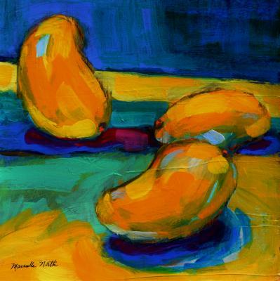 Study of Mangos