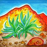 Chaco Canyon Solo Art Show
