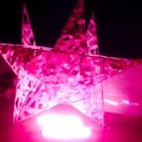 Artist Residency in Yunnan 2016: Star Light Installation Art