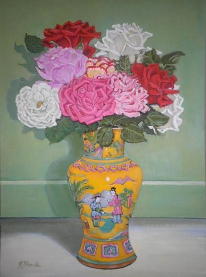 Belinda Black....Art