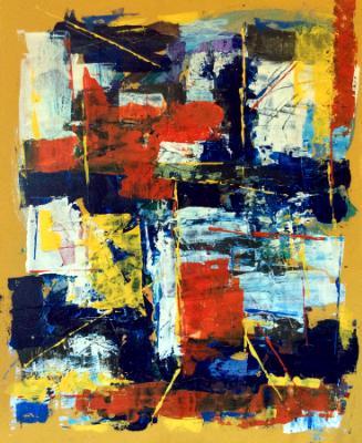 Composition # 915