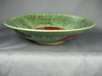 Fancy Bowl