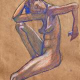Drawings - Nude Figures