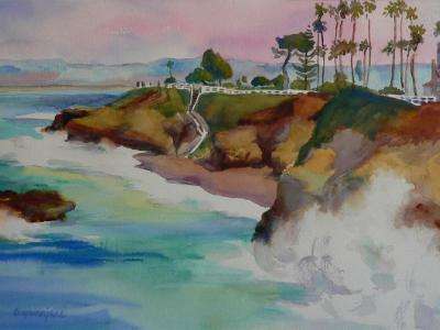 LaJolla Coast