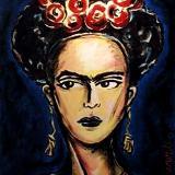 I never painted my dreams - Frida Kahlo