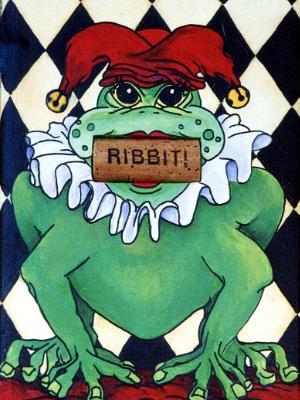 JESTER RIBBIT