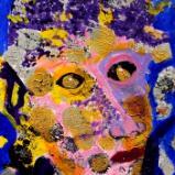 self portrait (the seer)