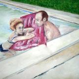 Grandparents Afternoon Swim