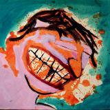 self portrait (the addict)