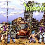 Rapture Burgers Volume 3 Cover