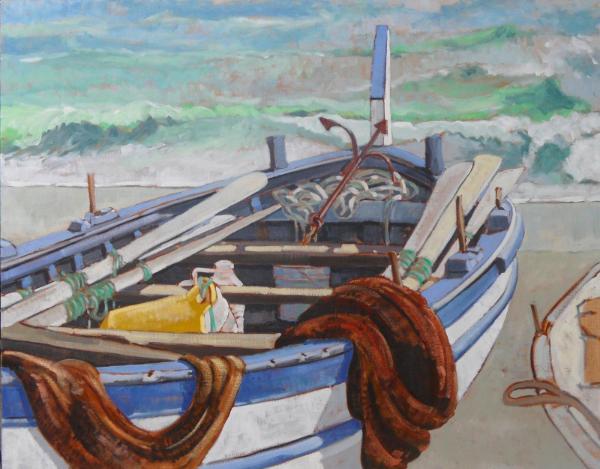 Adrian Cabedo,   Gibraltar artist