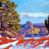 White Cliffs Study II