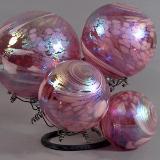 Art Glass Floats