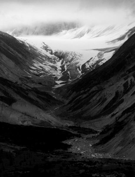 Alaska Mountains II