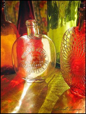 Bottle # 9
