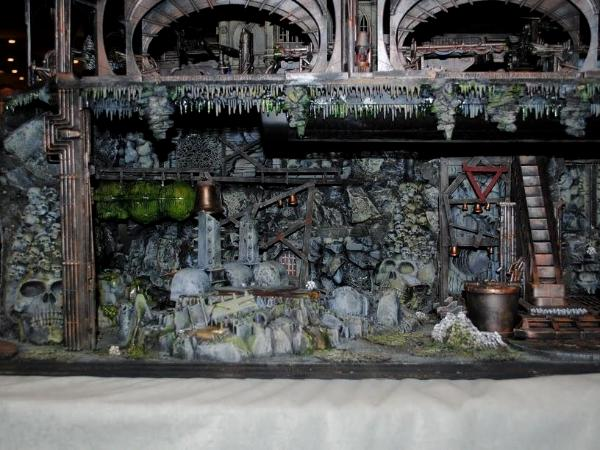 Adepticon Display 2010