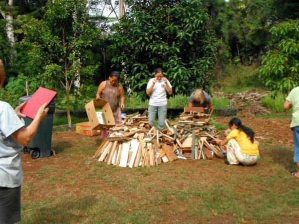 The Moloa'a Potters Hui