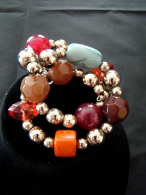 #18 Misc beads