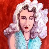 Portrait of Aurora Riot